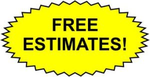Free Repair Estimates!