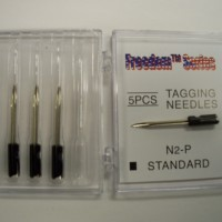Standard Needles for Garvey Tagging Gun